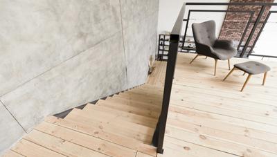 Remodelações e Design de Interiores